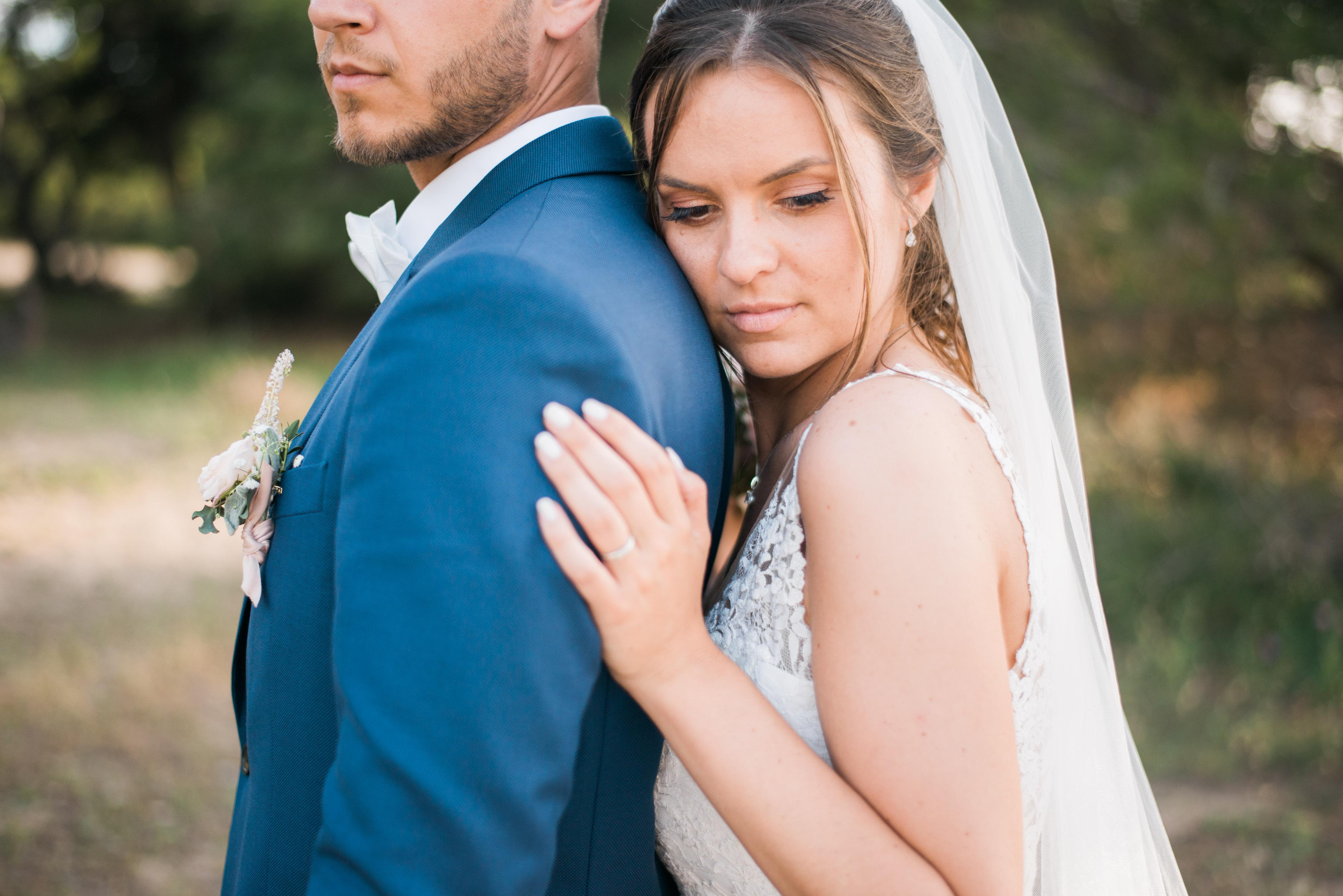 Matthieu Vasquez photographe mariage six fours provence
